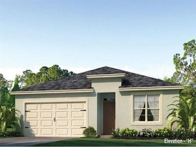 3132 Country Club Circle, Winter Haven, FL 33881 - MLS#: O5732561