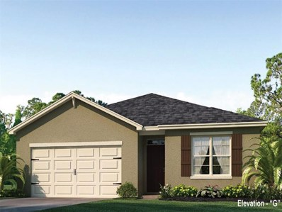 3156 Country Club Circle, Winter Haven, FL 33881 - MLS#: O5732567