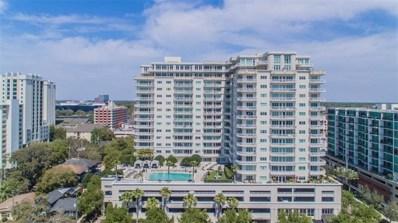 100 S Eola Drive UNIT 218, Orlando, FL 32801 - MLS#: O5732572