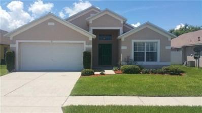 127 Richmar Avenue, Haines City, FL 33844 - MLS#: O5732574
