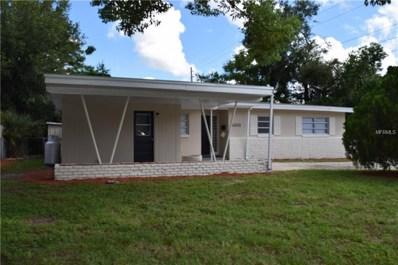 5201 Van Aken Drive, Orlando, FL 32808 - MLS#: O5732583