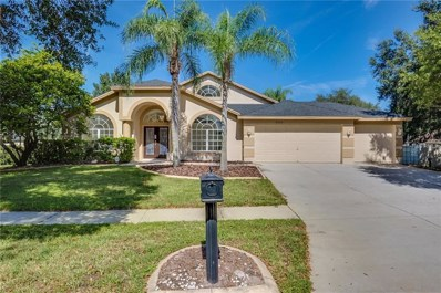 9105 Shadow Pond Court, Odessa, FL 33556 - MLS#: O5732585