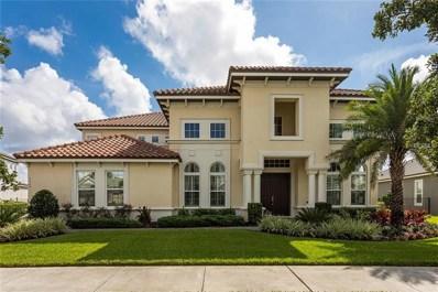 5364 Bowman Drive, Winter Garden, FL 34787 - MLS#: O5732598