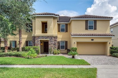 729 Cristaldi Way, Longwood, FL 32779 - MLS#: O5732603