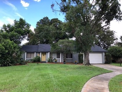 101 Erin Court, Lake Mary, FL 32746 - MLS#: O5732605