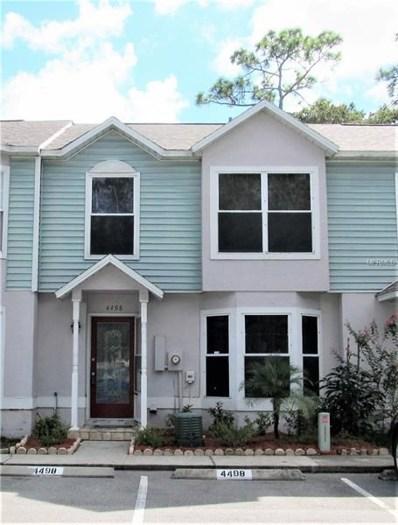 4498 Brook Hollow Circle, Winter Springs, FL 32708 - MLS#: O5732611