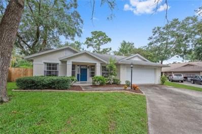 4176 Leafy Glade Place, Casselberry, FL 32707 - MLS#: O5732619