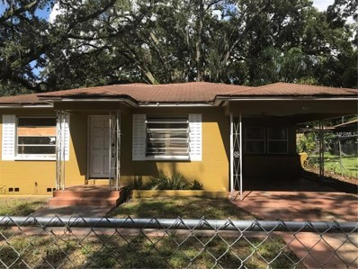 3610 Woods Avenue, Orlando, FL 32805 - MLS#: O5732627