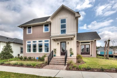 13141 Lessing Avenue, Orlando, FL 32827 - MLS#: O5732641
