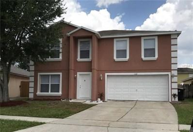1164 Epson Oaks Way, Orlando, FL 32837 - MLS#: O5732668