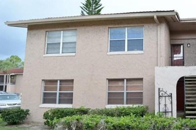 1165 Paseo De Las Flores UNIT D, Casselberry, FL 32707 - MLS#: O5732672