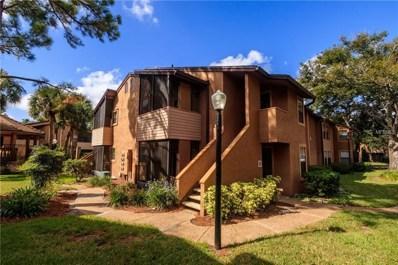 2911 Antique Oaks Circle UNIT 10, Winter Park, FL 32792 - MLS#: O5732682
