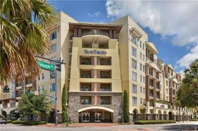 2305 Edgewater Drive UNIT 1209, Orlando, FL 32804 - #: O5732688