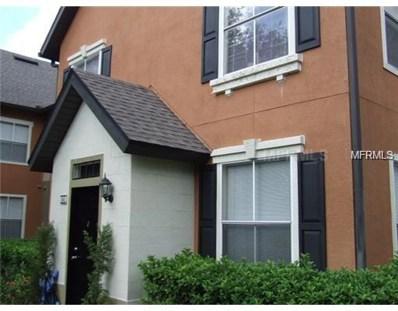 5963 Westgate Drive UNIT 1421, Orlando, FL 32835 - MLS#: O5732689