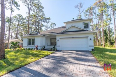 14702 Capri Road, Orlando, FL 32832 - MLS#: O5732698