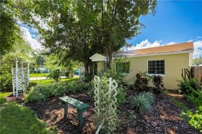 818 E South Street, Orlando, FL 32801 - MLS#: O5732703
