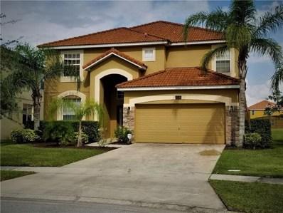 2536 Dharma Circle, Kissimmee, FL 34746 - MLS#: O5732721