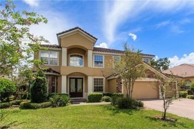 5415 Oak Terrace Drive, Orlando, FL 32839 - MLS#: O5732730