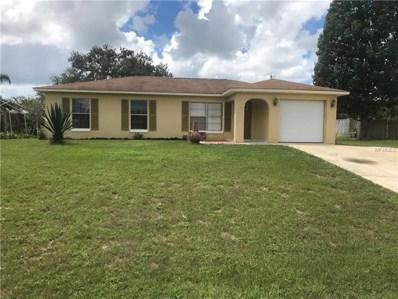 1803 Clyburn Lane, Deltona, FL 32738 - MLS#: O5732738