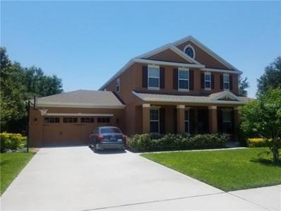 3686 Craigsher Drive, Apopka, FL 32712 - MLS#: O5732740