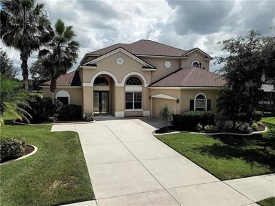 2749 Valiant Drive, Clermont, FL 34711 - MLS#: O5732749
