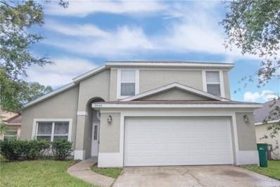 2549 Chatham Circle, Kissimmee, FL 34746 - MLS#: O5732757
