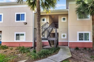 487 Jordan Stuart Circle UNIT 107, Apopka, FL 32703 - MLS#: O5732768