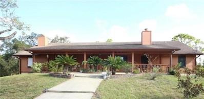 437 Sheryl Drive, Deltona, FL 32738 - MLS#: O5732769