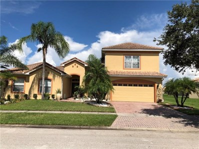 3240 Winding Trail, Kissimmee, FL 34746 - MLS#: O5732773