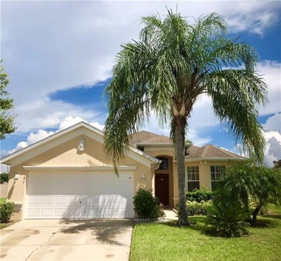 217 Minniehaha Circle, Haines City, FL 33844 - MLS#: O5732782