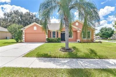 1514 Sarus Avenue, Groveland, FL 34736 - MLS#: O5732791