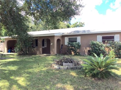 5342 Sun Valley Court, Orlando, FL 32808 - MLS#: O5732795