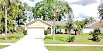 2518 Auld Scot Boulevard, Ocoee, FL 34761 - MLS#: O5732799