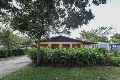 1804 Guinyard Way, Orlando, FL 32805 - MLS#: O5732804