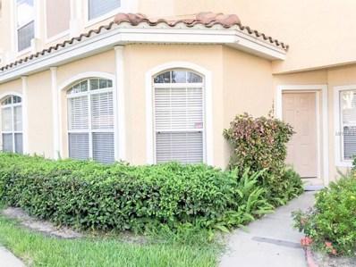 694 Seabrook Court UNIT 103, Altamonte Springs, FL 32714 - MLS#: O5732810