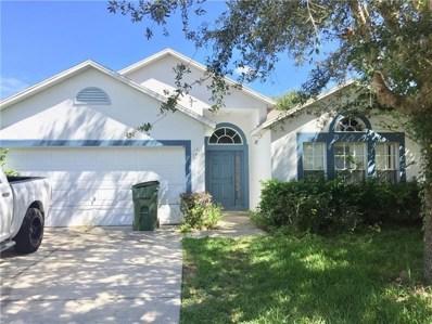 1631 Sterns Drive, Leesburg, FL 34748 - MLS#: O5732815