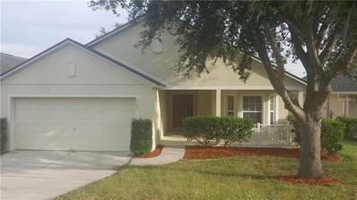 1133 Bluegrass Drive, Groveland, FL 34736 - MLS#: O5732821