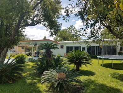 2818 Texas Avenue, Kissimmee, FL 34741 - MLS#: O5732832