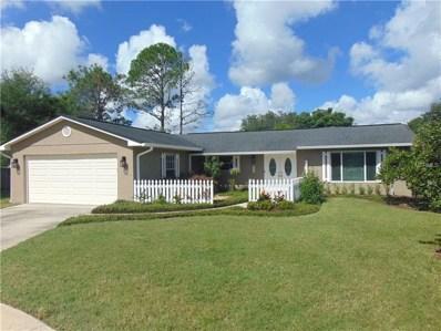 117 Shady Court, Longwood, FL 32750 - MLS#: O5732849