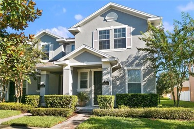 14074 Avenue Of The Groves, Winter Garden, FL 34787 - MLS#: O5732862