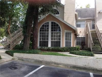620 Glenwood Court UNIT 91, Altamonte Springs, FL 32714 - MLS#: O5732867
