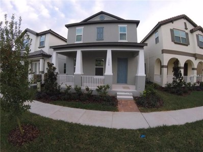 14628 Seton Creek Boulevard, Winter Garden, FL 34787 - MLS#: O5732875