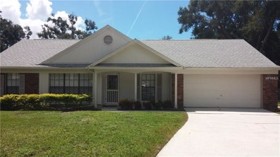 1711 Hiddenwood Court, Apopka, FL 32712 - MLS#: O5732903