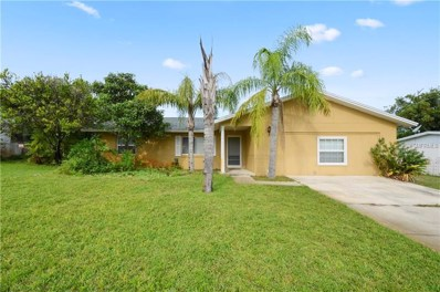 5400 Sandra Drive, Titusville, FL 32780 - MLS#: O5732928