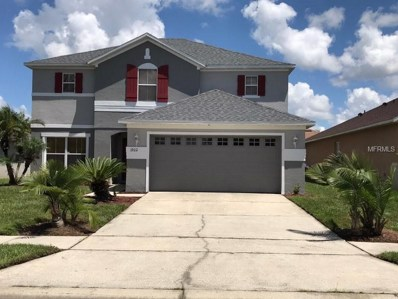 1922 Kimlyn Circle, Kissimmee, FL 34758 - MLS#: O5732932