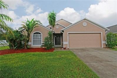 209 Delancey Drive, Davenport, FL 33837 - MLS#: O5732941