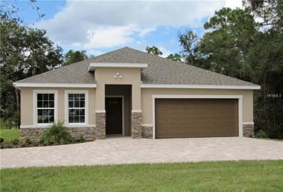 121 Park Hurst Lane, Deland, FL 32724 - MLS#: O5732954