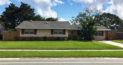 5307 Kingswood Drive, Orlando, FL 32810 - MLS#: O5732973