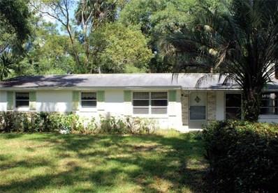 452 Deerfoot Road, Deland, FL 32720 - MLS#: O5732981