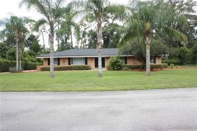 1670 Barton Street, Longwood, FL 32750 - MLS#: O5733012